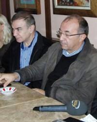Serdar Erdoğanyılmaz, Büyükşehir'e Aday Adaylığını
