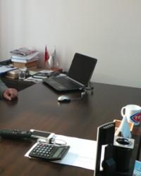 BAYAZIT'DAN ''KASİAD'A ZİYARET!