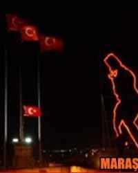 KAHRAMANMARAŞ KALESİ!