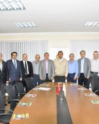 Karacasu Kampüsü Teknik Üniversiteye Dönüştürülmel