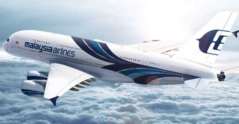 295 kişiyi taşıyan uçakı düştü