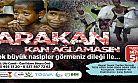 ARAKAN'A YARDIM ELİ UZANDI