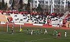 KAHRAMANMARAŞSPOR KAZANDI: 1-0