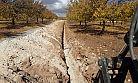 KAHRAMANMARAŞ'TA 6 KM SU ŞEBEKESİ YENİLENDİ