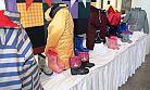 KMTSO'DAN ÖĞRENCİLERE GİYİM YARDIMI