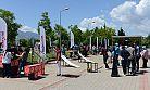KSÜ ÜNİ CUP FEST'E EV SAHİPLİĞİ YAPMAKTA