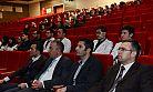 """KSÜ'DE """"RAHİM AĞZI KANSERİ TEDAVİSİ"""" KONULU KONFERANS"""
