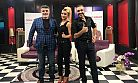 MARAŞ TÜRKÜLERİ GALA TV'DE GÖNÜL TELİNE DOKUNDU
