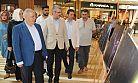 Onikişubat belediyesi ve Anadolu ajansı 15 temmuz ruhunu yaşattı
