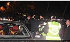 POLİS HUZUR OPERASYONU YAPTI