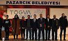 """SANDAL'DAN """"KENDİNİ BİL / BAŞARIYI BUL"""" SEMİNERİ"""