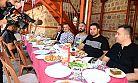 TÜRKİYE'NİN TANINMIŞ SOSYAL MEDYA FENOMENLERİ KAHRAMANMARAŞ'TA