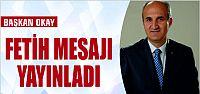 DULKADİROĞLU BELEDİYE BAŞKANI İSTANBUL'UN