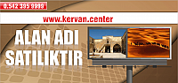 KERVAN.CENTER ALAN İSMİ SATIN ALINDI