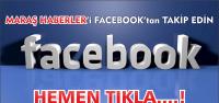 Maraş Haberler'i Facebook Sayfasından Takip Edin....