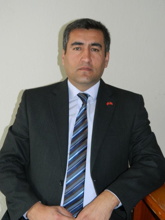 MHP EKİNÖZÜ'NDE GENEL SEÇİM ÇALIŞMALARINA...
