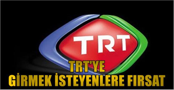 TRT ELEMAN ALACAK
