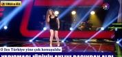 Tuğçe Gendigelen - O Ses Türkiye