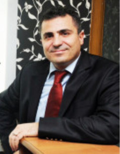 Opr. Dr. Ahmet Hakan Bayazıt