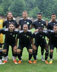 Kahramanmaraşspor- Şanlıurfaspor'la 3-3 berabere k