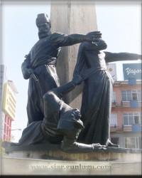 KAHRAMANMARAŞ'IN KURTULUŞU