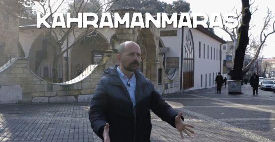 """""""BU NASIL MARAŞ"""" BAYRAMDA BAŞLIYOR!"""