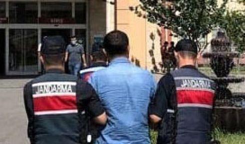 FETÖ'DEN ARANAN ESKİ POLİS TUTUKLANDI