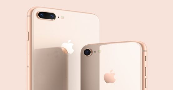 İPHONE 8 VE İPHONE 8 PLUS KAHRAMANMARAŞ'TA