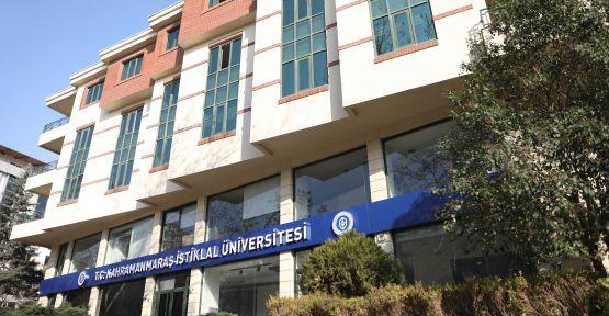 KAHRAMANMARAŞ İSTİKLAL ÜNİVERSİTESİ'NDE KONFERANS