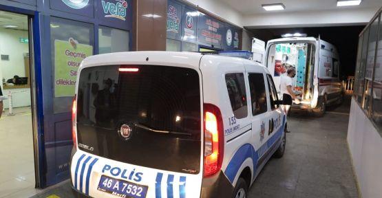 KAHRAMANMARAŞ'TA ARTIK POLİS İMDAT 112'DE