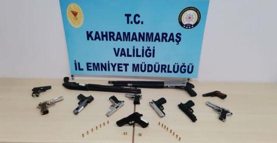 POLİS MAGANDALARA GÖZ AÇTIRMIYOR