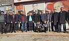 120 KİŞİ MHP'YE KATILDI