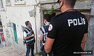KAHRAMANMARAŞ'TA ARANAN ŞAHISLAR TEK TEK YAKALANDI
