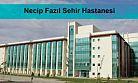 KAHRAMANMARAŞ'TA RANDEVULU POLİKLİNİK HİZMETLERİ BAŞLADI!