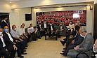 """ÜNAL, """"SOSYAL MEDYA DÜZENLEMESİ 55 MİLYON VATANDAŞIMIZI İLGİLENDİRİYOR"""""""