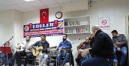 EDELER KÜLTÜR SANAT EDEBİYAT DERNEĞİ...