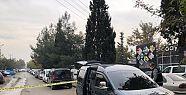 POLİS ÖLÜMLÜ KAZAYI OTOMOBİL PARÇASINDAN