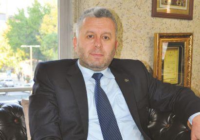 YARDIMCIOĞLU'NDAN , BERAT KANDİLİ M
